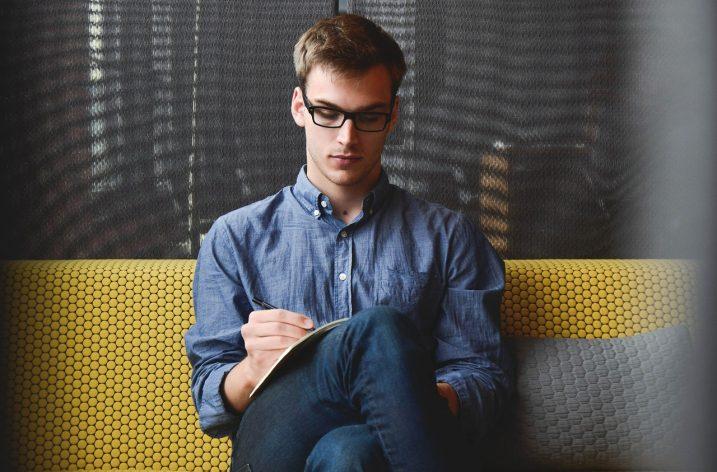 Eigenschaften eines erfolgreichen Gründers