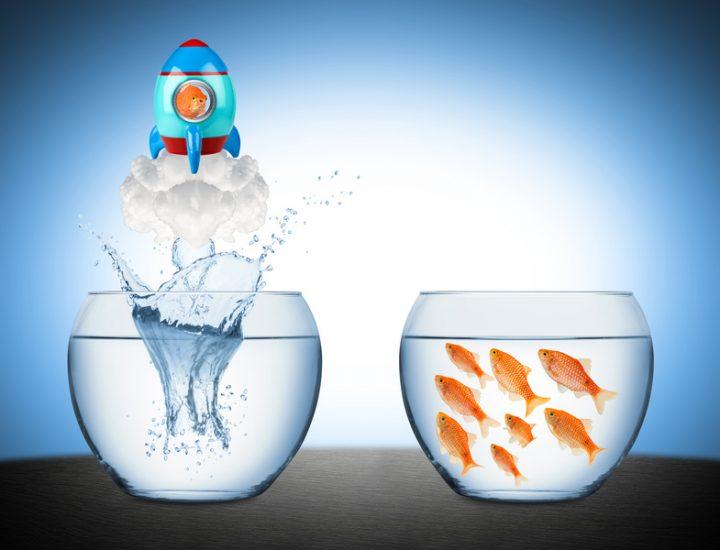 4 Wege dein Startup wachsen zu lassen