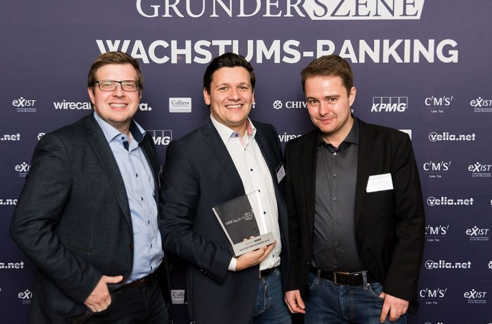 GastroHero: Ein erfolgreiches B2B-Startup