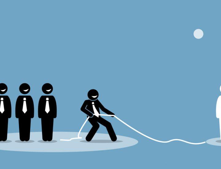 Wieso man als Unternehmer auf Freelancer setzen sollte