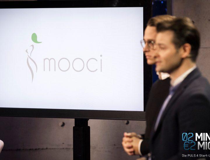 Interview mit dem Team von mooci