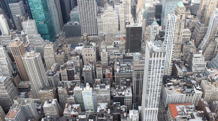 Wie finde ich den perfekten Standort für mein Unternehmen?