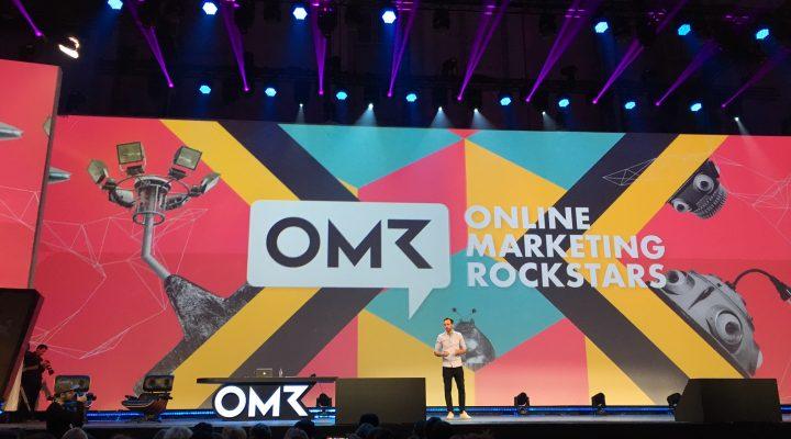 Das Online Marketing Rockstars Festival