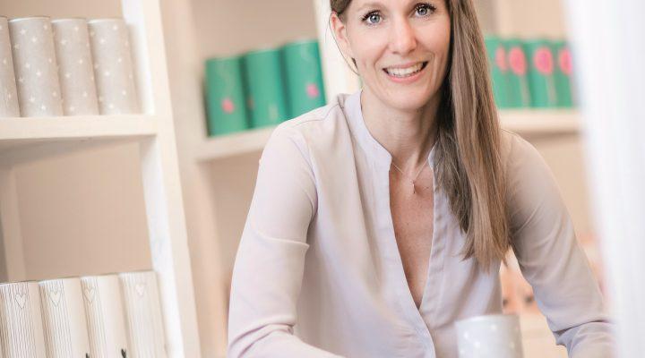 Interview mit Christine Paschen von TaTeeTaTa