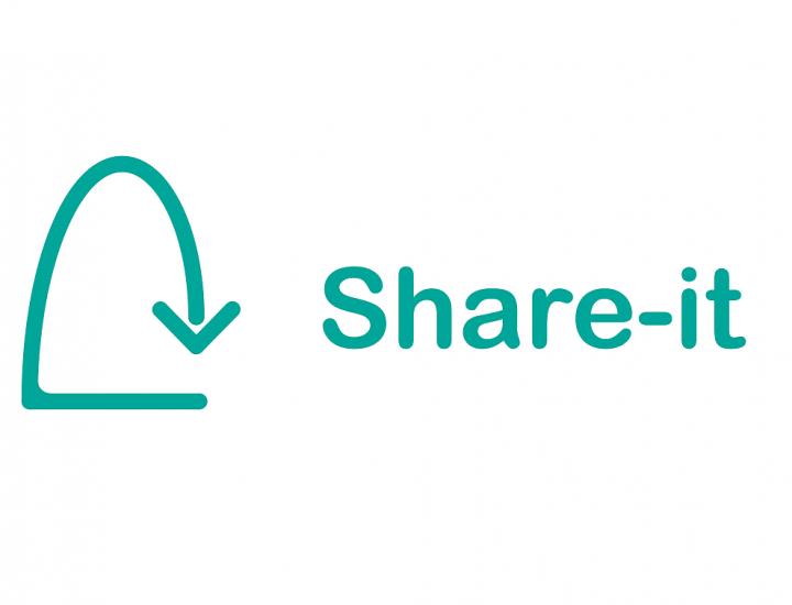 Wie Share-it das traditionelle Kaufverhalten verändern will