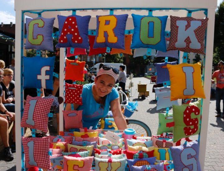 Interview mit Carolin von Carokissen
