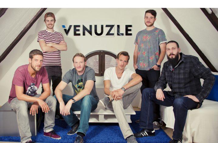 Interview mit dem Team von Venuzle