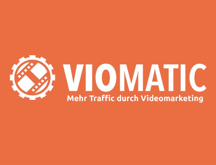 Interview mit Peter Schäl von VIOMATIC
