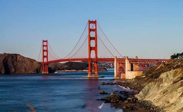 Coworking Spaces gibt es auch in Großstädten wie San Francisco