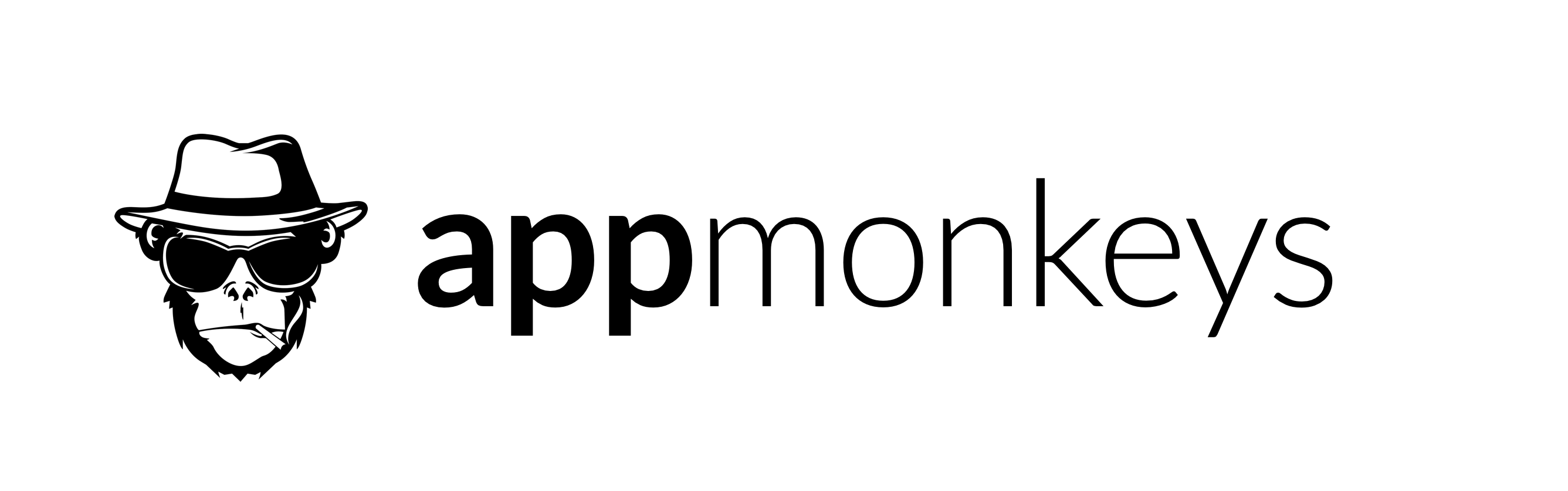Logo des Startups AppMonkeys