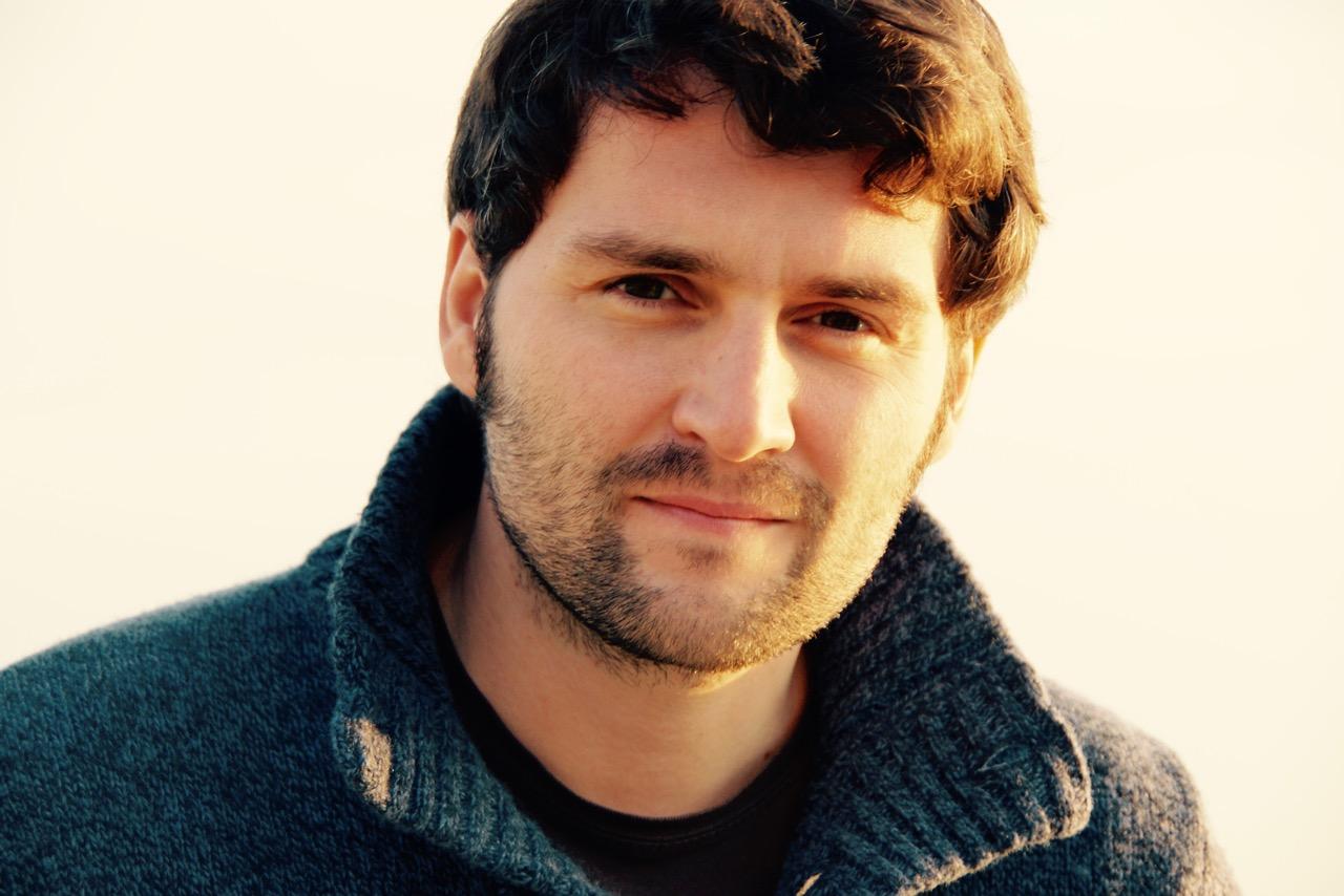 Vadim, der Gründer von Z-RECHNUNG