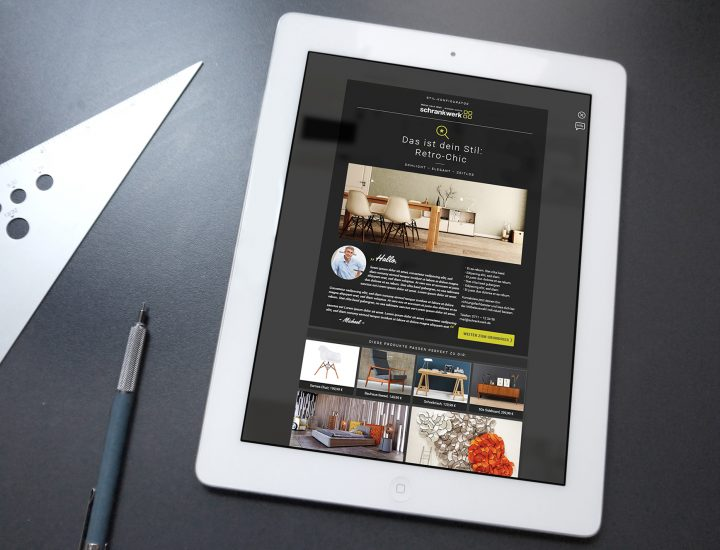 Interview mit den Gründern von Roomtailors