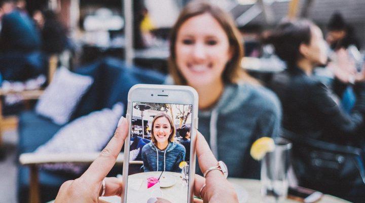 Ist Instagram die neue Art der Werbung?