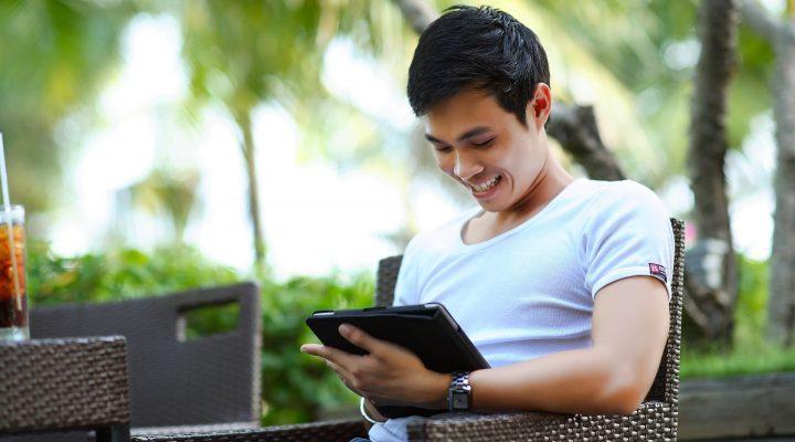 Warum man als Unternehmer ein glücklicheres Leben führen kann