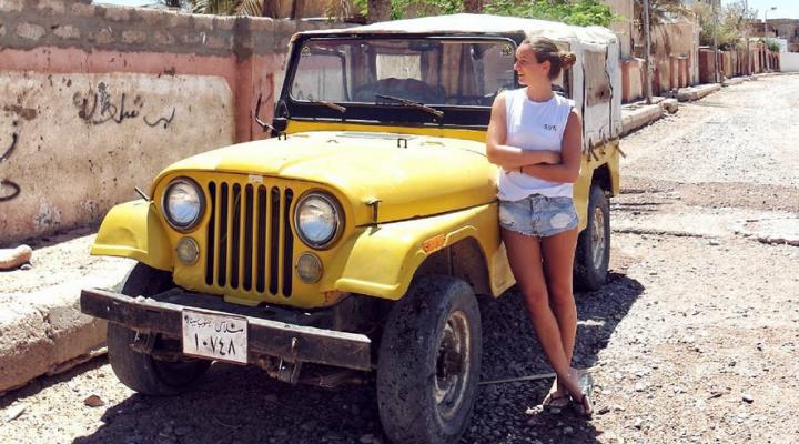 Top 5 Reiseziele  – Empfehlungen unserer Freelancerin
