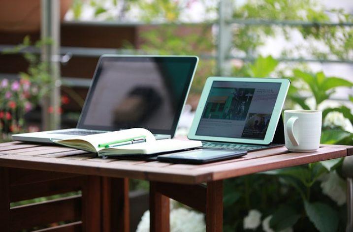 Der perfekte Auftritt als Texter – Webseite & Portfolio