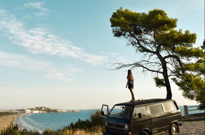 Langsam reisen – die Kunst des Entdeckens