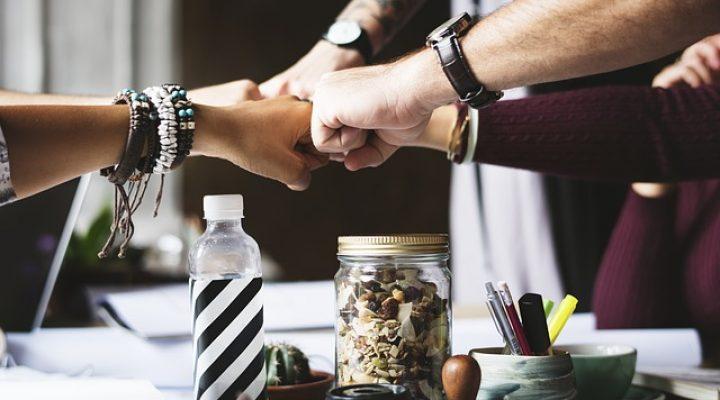 Der Weg zu einem besseren Betriebsklima