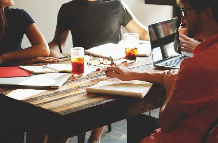 Neue Unternehmenskulturen – Trends und Entwicklungen