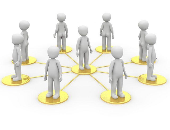 Vitamin B – Wie wichtig ist Networking wirklich?