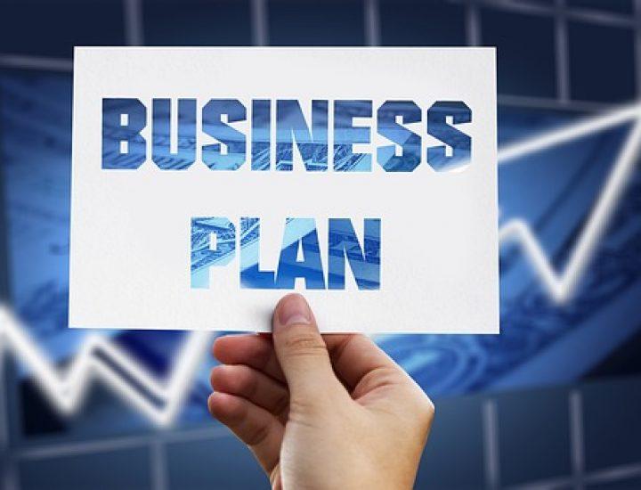 Der Businessplan – Start in die Unternehmensgründung