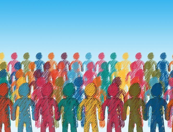 Finanzierung 2.0: Crowdfunding – Die Menge macht's