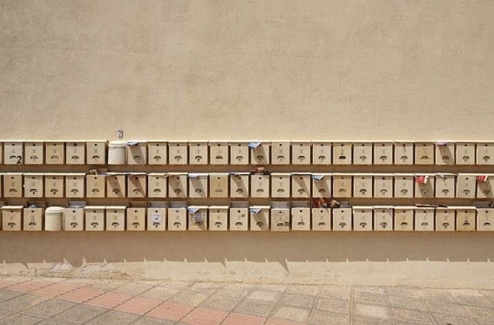 Postfachanlagen – Interne Postverteilung leicht gemacht