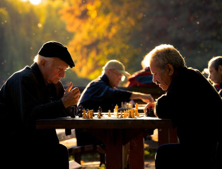 Private Vorsorge II – Altersvorsorge für selbstständige Unternehmer