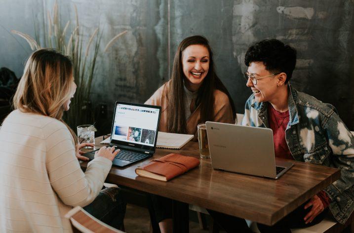 Tipps für die Unternehmensgründung II – Von Gründer zu Gründer
