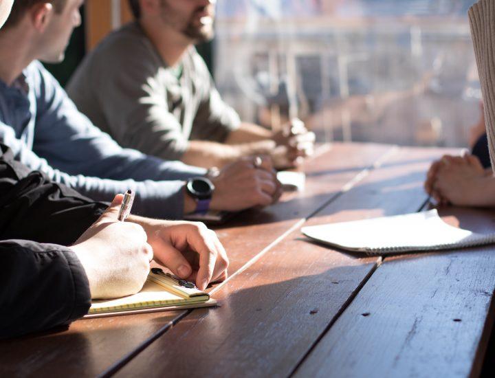 Tipps für die Unternehmensgründung I – Von Gründer zu Gründer