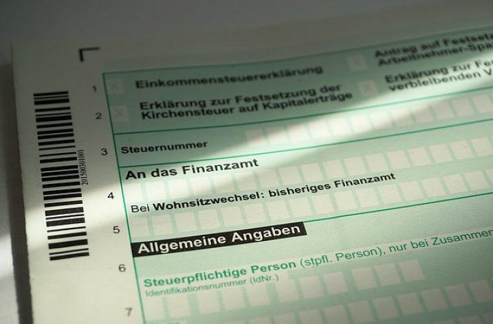 Steuerberater für Unternehmensgründer – ja oder nein?
