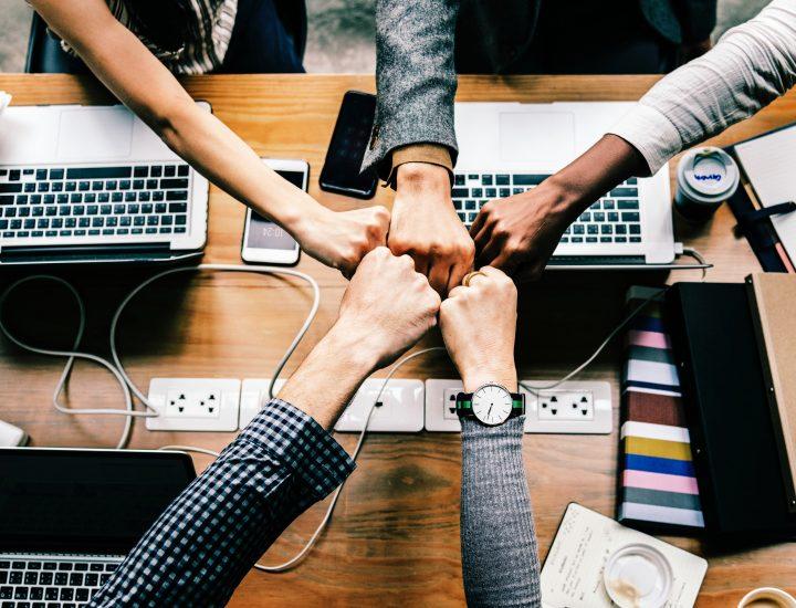Teambuilding für Startup-Unternehmen