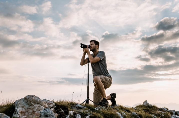 Das federleichte Reisestativ – Interview mit Lumapod