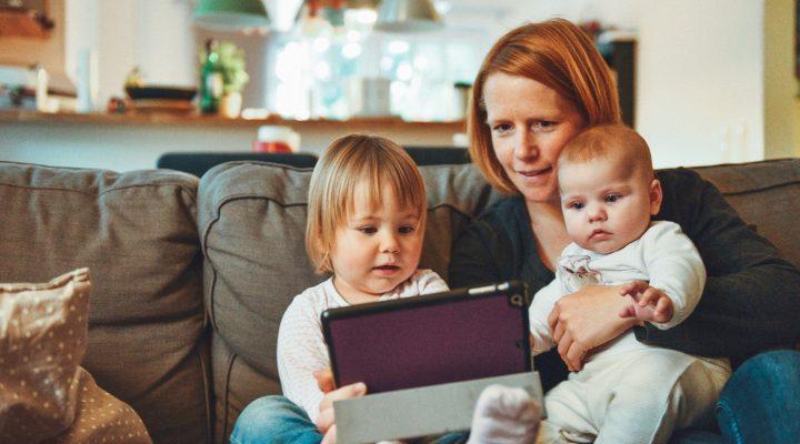 Selbstständigkeit mit Kind – Geht das?
