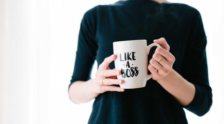 Geheimnisse erfolgreicher Managerinnen