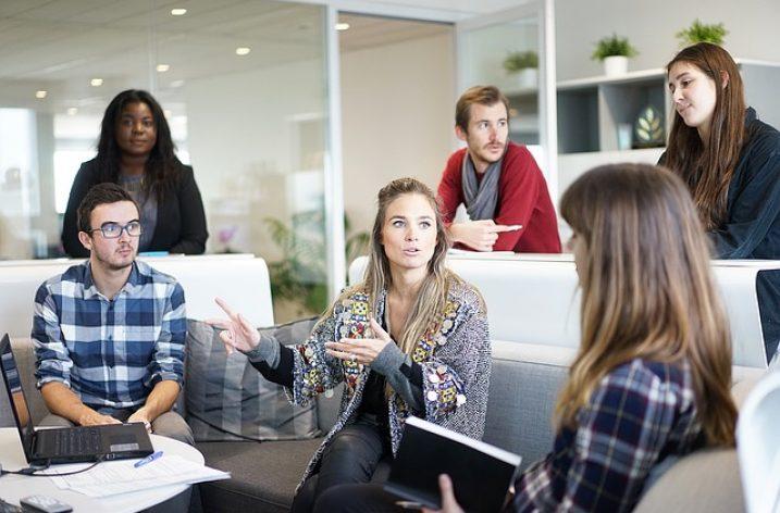Tipps zur Einarbeitung neuer Mitarbeiter