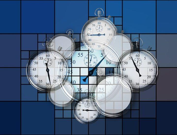 Selfmanagement – Erfolgreich durch Effizienz