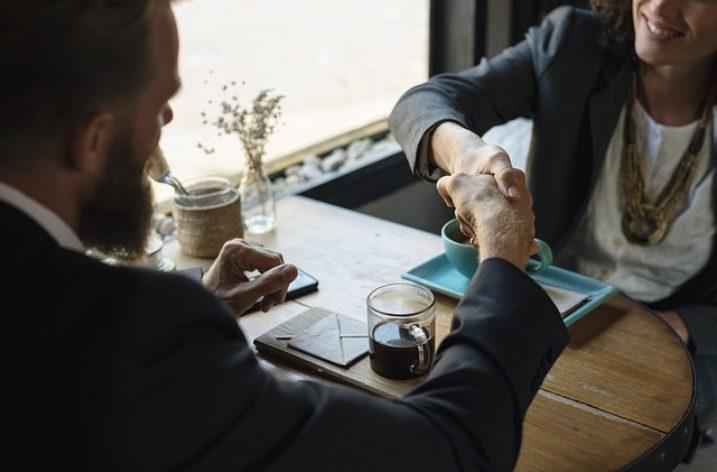Unternehmenskommunikation – Was du als Chef häufiger sagen solltest