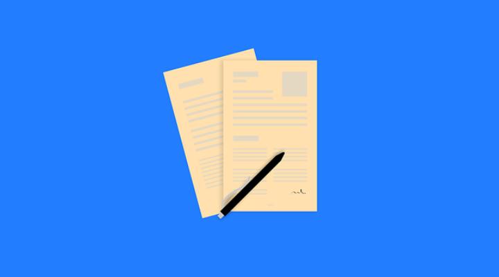 Tipps für dein Bewerbungsanschreiben