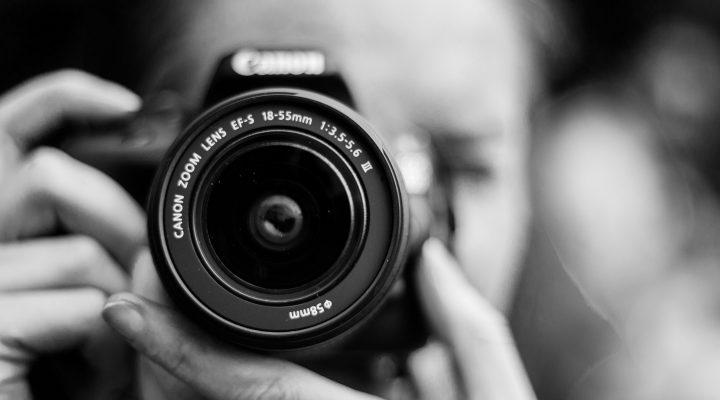 10 Tipps für dein Bewerbungsfoto