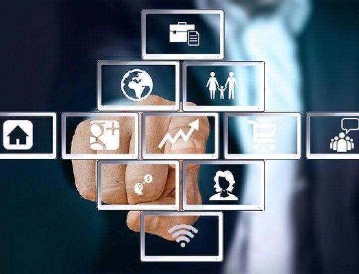 Der Mittelstand im Digitalen Wandel