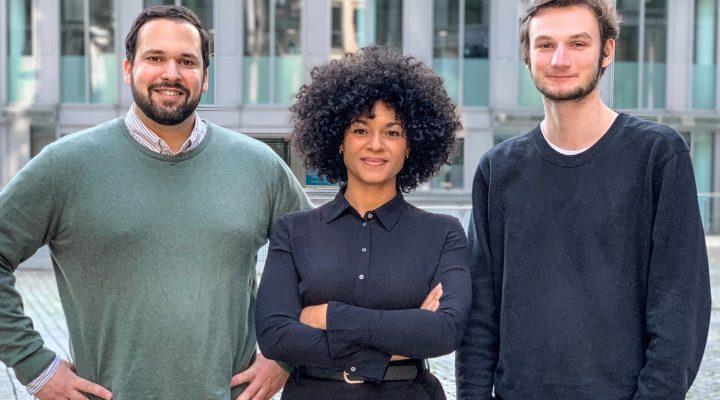 Die Online-Plattform für Möbel & Kunst – moebelmatch Gründerinterview