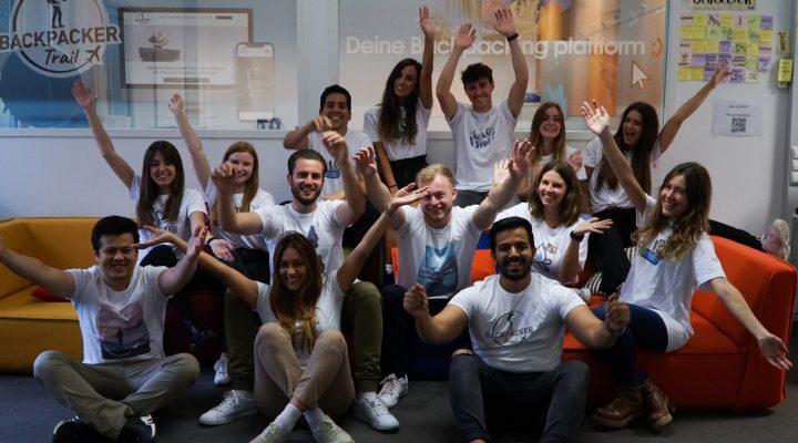 Persönlichkeitsentwicklung durch Reisen – Interview mit Backpackertrail