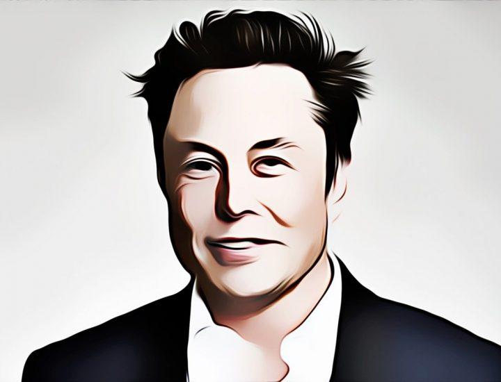 Elon Musk kündigt menschenähnlichen Roboter für 2022 an
