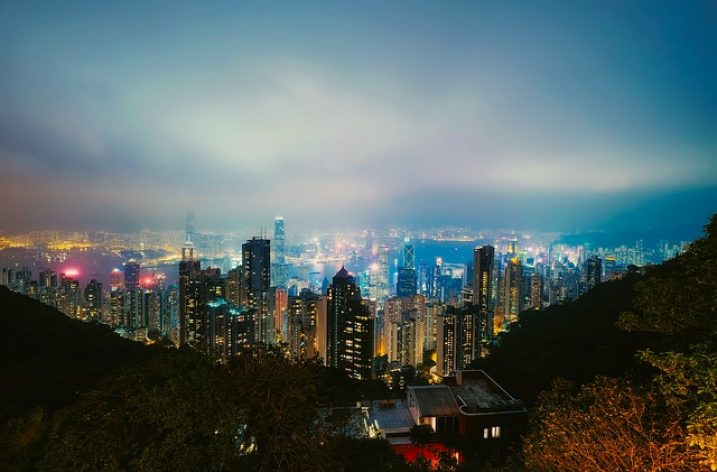 Gastbeitrag:  Steuerparadies Hong Kong?